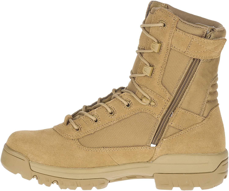 Amazon.com: Bates Tactical Sport - Zapato industrial con ...