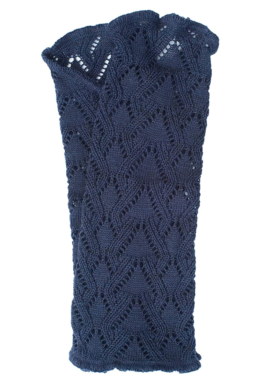 100/% lana scaldamuscoli Missy in lana Merino Invero