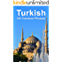 Turkish: 101 Common Phrases