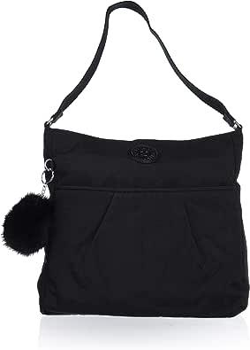 Kipling Ishani Convertible Crossbody Bag, Bolso bandolera Mujer, Talla única