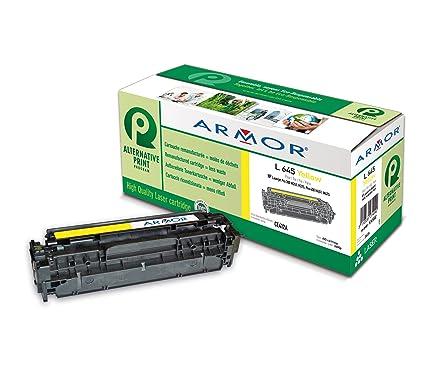 Armor KK15582 - Cartucho de toner para impresora HP CE412A ...