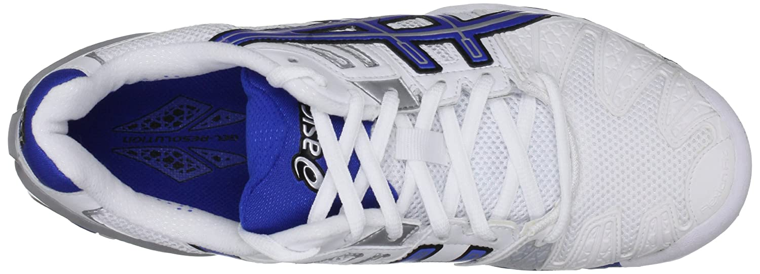 ASICS ASICS ASICS Herren Gel Resolution Tennisschuhe blau 276fb8