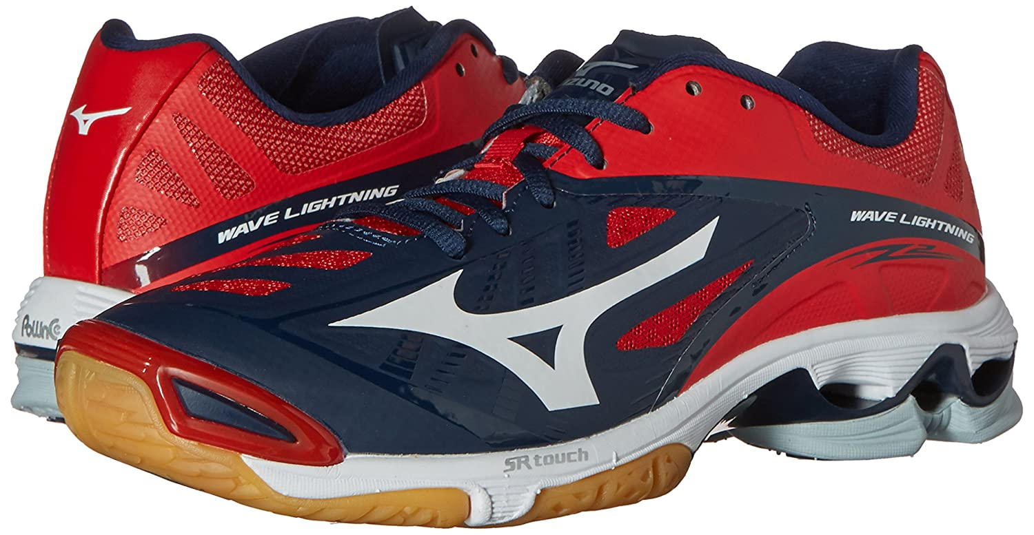 Mizuno Volleyball Sko Menns Amazon 2imbv