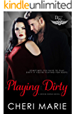 Playing Dirty: A Driven World Novel (The Driven World)