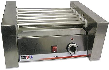 Outdoor Küche Aus Usa : Benchmark usa 62010 10 dog roller grill: amazon.de: küche & haushalt