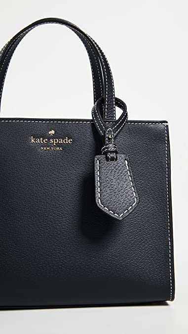 7dd1f6d08f0e Amazon.com  Kate Spade New York Women s Thompson Street Sam Tote Bag