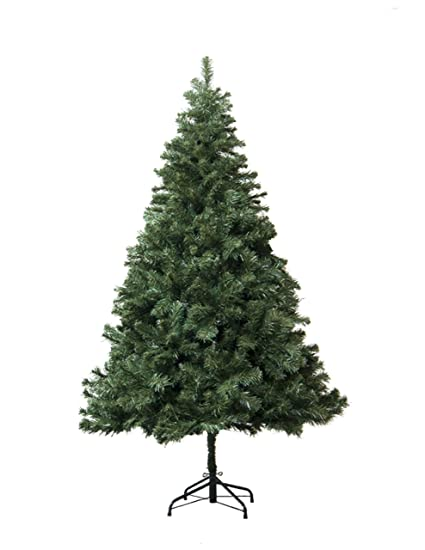 Astella 6 Douglas Fir Hinged Artificial Christmas Tree With Stand