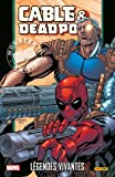 CABLE / DEADPOOL T02
