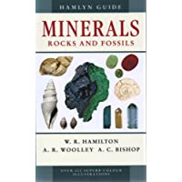 The Hamlyn Guide to Minerals, Rock and Fossils