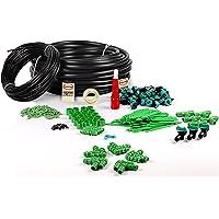 M DripKit Drip Irrigation Garden Watering 150 Plants Drip Kit