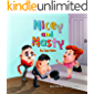 "Nicey and Nasty: Children's picture books  about emotions (""EGGS WITH LEGS"": Preschool kids books (ages 3 5) Book 1)"