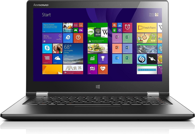 Lenovo Yoga 2 - Portátil de 13.3
