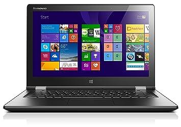 Lenovo Yoga 2 13 - Portátil de 13.3