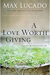 A Love Worth Giving (The Bestseller Collection) Kindle Edition