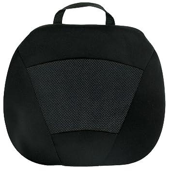 Amazon.com: Cojín para asiento, color negro, todos ...