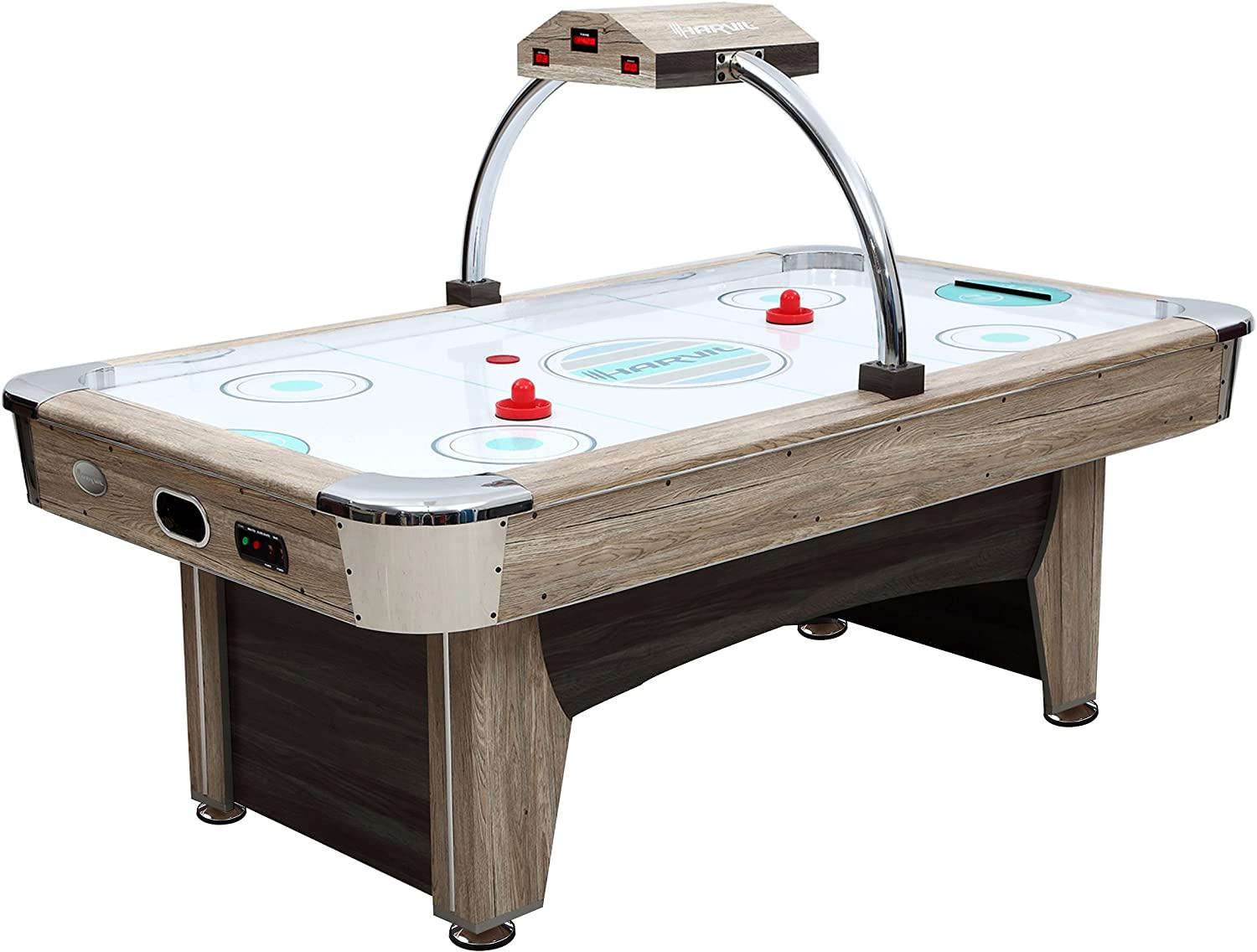 Top 10 Best Air Hockey Table for Kids (2020 Reviews & Guide) 2