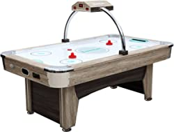 Top 10 Best Air Hockey Table for Kids (2021 Reviews & Guide) 2