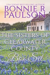 The Sisters of Clearwater County Boxset Kindle Edition