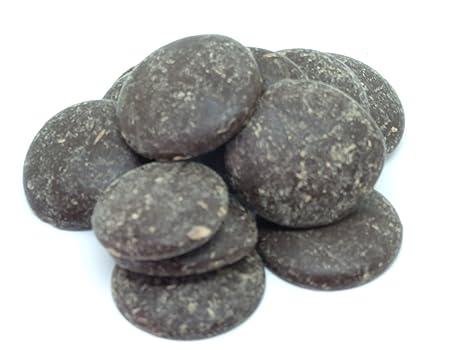 Lácteos libre oscuro belga cocinar Chocolate 1 kg Sabor agridulce 55% cacao