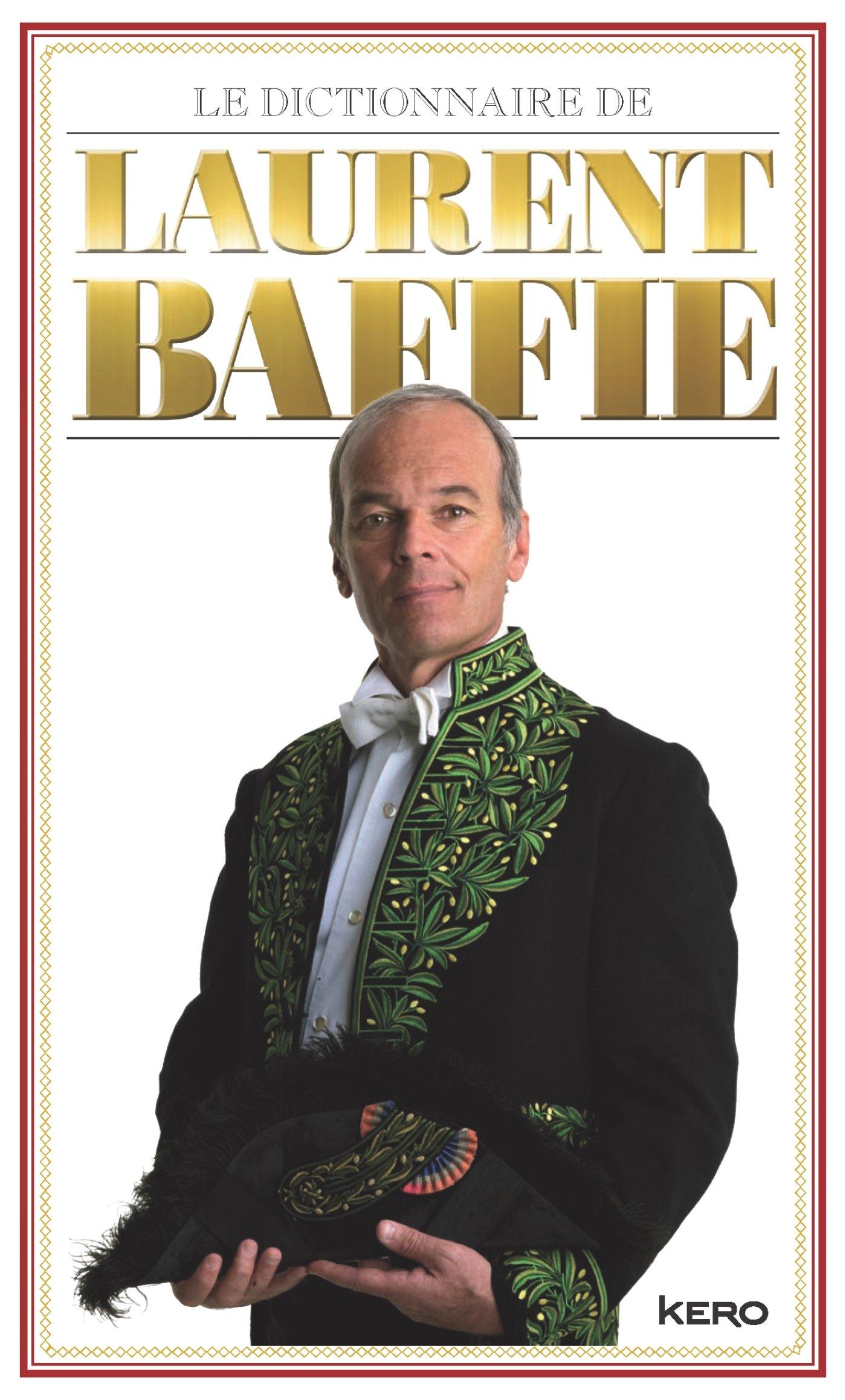 Le dictionnaire de Laurent Baf…