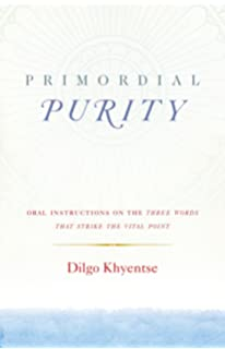 Pure Appearance: Development & Completion Stages in Vajrayana Practice