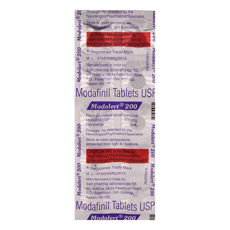 Modafinil Prescription Usa
