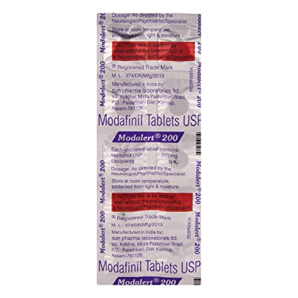 Modafinil Online Amazon