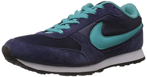 07257d462062 Image Unavailable. Image not available for. Colour  Nike Men s Eliminate II  Leather Blackened Blue