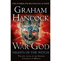 War God: Nights of the Witch: War God Trilogy Book One (English Edition)