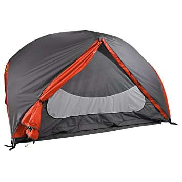 Outdoor Vitals Dominion 2 Person Backpacking Tent (2 Person)  sc 1 st  Amazon.com & Amazon.com : Outdoor Vitals Dominion 2+ Person Backpacking Tent ...