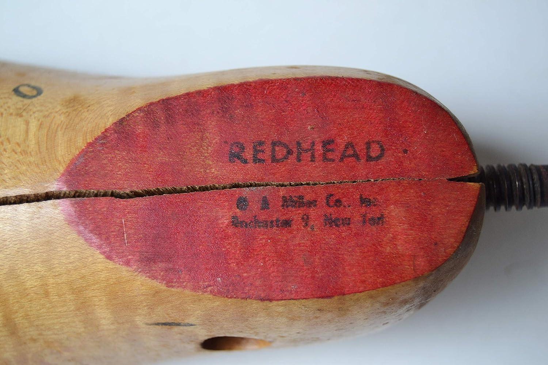 Tell redhead ii shoe trecher what necessary
