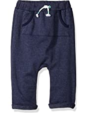 Gymboree Toddler Boys' Harem Pant with Kangaroo Pocket