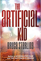 The Artificial Kid Kindle Edition