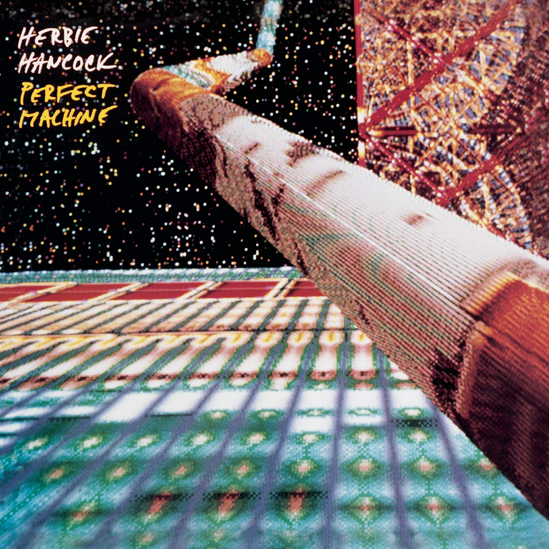 Herbie Hancock - Perfect Machine - Amazon.com Music