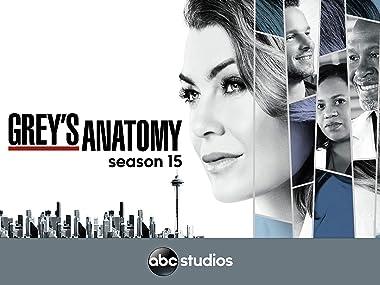 Amazon Greys Anatomy Staffel 14