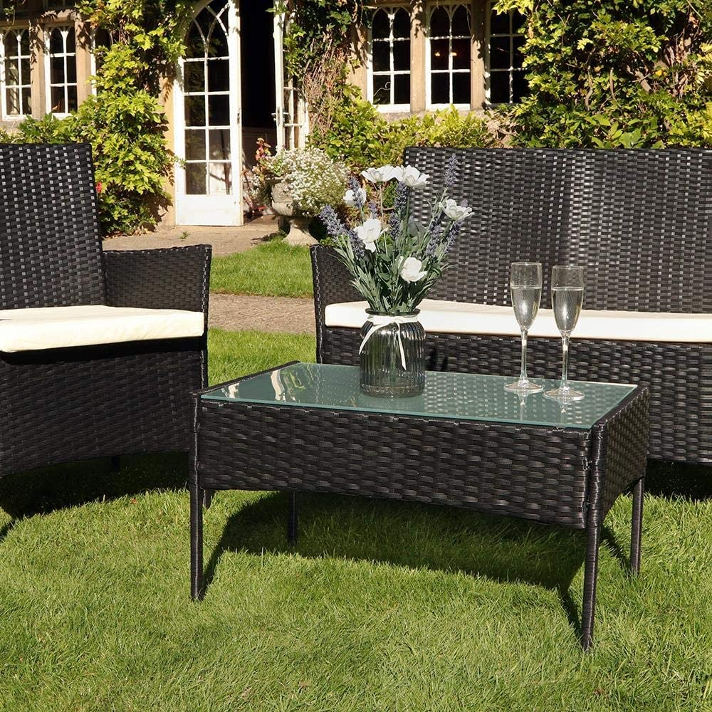 5 Best Weatherproof Outdoor Furniture ASTONSHEDSUK
