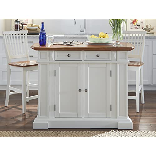 37 Multifunctional Kitchen Islands With Seating: Kitchen Island With Seating: Amazon.com