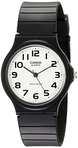 Casio MQ24-7B2 Hombres Relojes