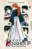 Rurouni Kenshin - Crônicas da Era Meiji - Volume 9