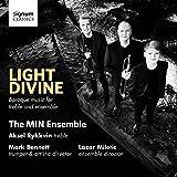 Light Divine: Baroque Music For Treble And Ensemble