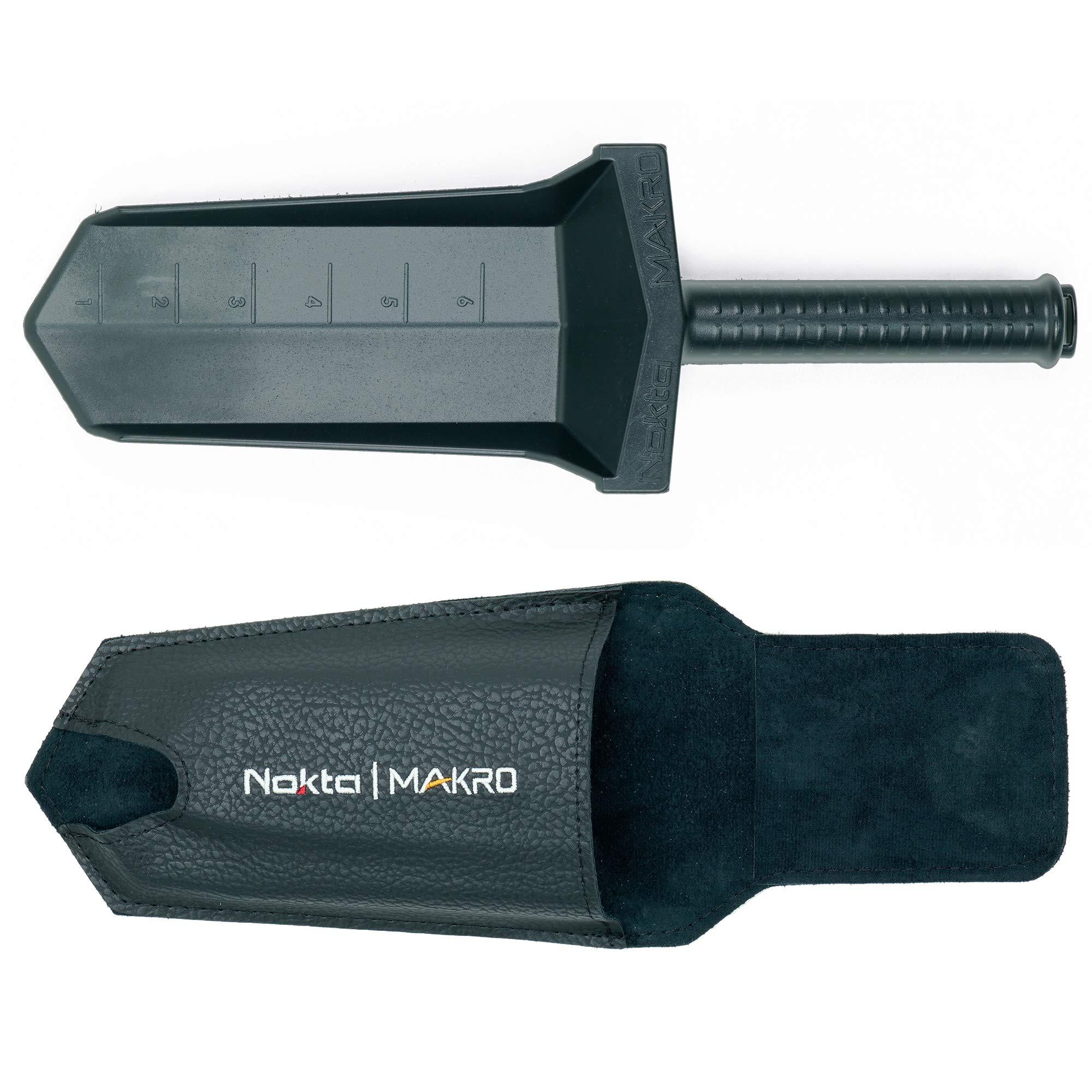 Nokta Makro Standard Digger with Belt Holster