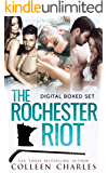 The Rochester Riot Digital Boxed Set: The Slot - The Crease - The Rebound