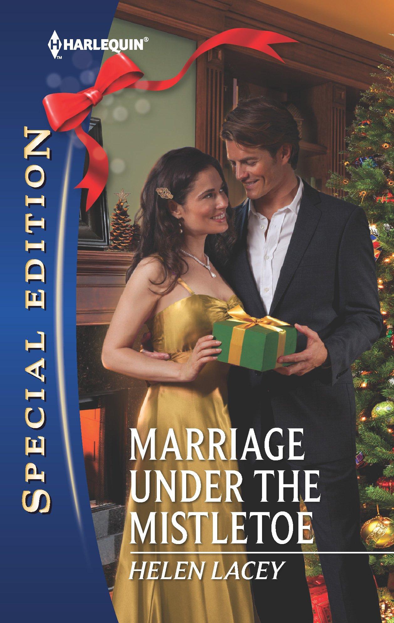 Download Marriage Under the Mistletoe PDF