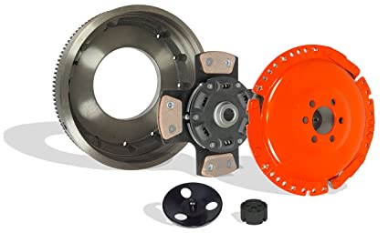 Clutch And Flywheel Kit Works With Vw Cabrio Golf Jetta Final Gl Gls Glx Base Gti