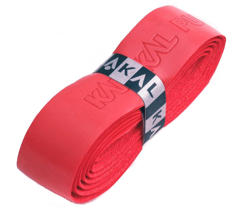 正規品販売! Karakal – PU Supergrip交換用ラケットグリップ Karakal – テニス PU/バドミントン/ Squash – さまざまな単一色(レッド、3グリップ) B00GD9R1P4, オヤマシ:ec8a720a --- arianechie.dominiotemporario.com