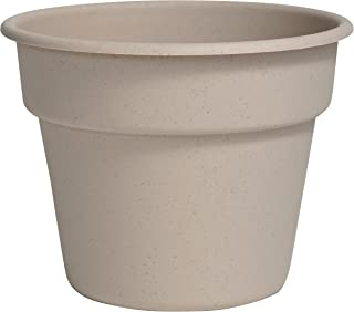"product image for Bloem Dura Cotta Planter, 20"", Taupe (DC20-35)"
