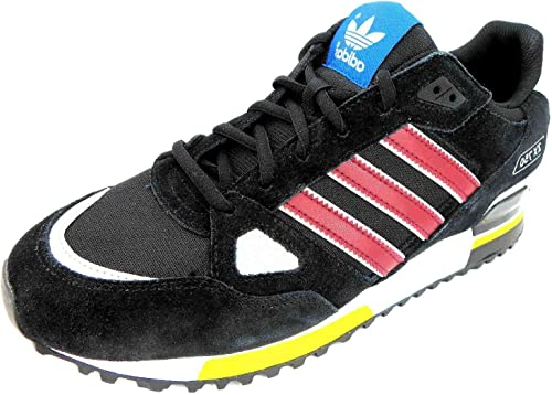 Zx750 Composition Leather Trainers