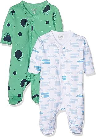 Care Pijama Bebé Niños, pack de 2: Amazon.es: Ropa y accesorios