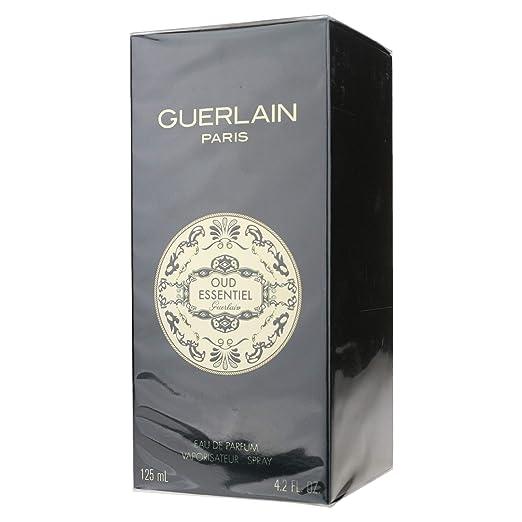 d48e9dd9c Amazon.com : Guerlain Oud Essentiel by Guerlain Eau De Parfum Spray  (Unisex) 4.2 oz Women : Beauty