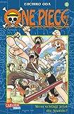 One Piece, Band 5: Wem schlägt jetzt die Stunde?